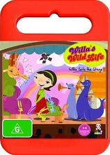 Willa's Wild Life: Volume One - Willa Sets the Stage NEW R4 DVD