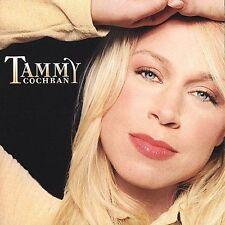Tammy Cochran (CD, May-2001, Sony Music Distribution (USA))