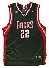 Michael Redd Milwaukee Bucks Green Adidas Swingman Mens Sewn Jersey XL #22 NWT