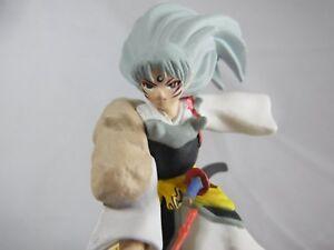 Rumiko Takahashi Inuyasha High Quality Prize Figure Sesshomaru Brand-New