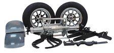 Frankenstein Trikes Sport Trike Axle Kit Rear End Trike Kit for Yamaha V-Sta 950