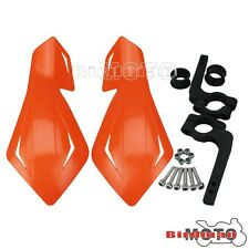 Orange Bar Hand Guard For KTM 390 Duke 2013 2014 2015 Dirt Bike Motorcycle 7/8""