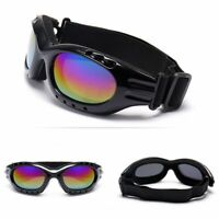 Cycling Glasses Windproof Bicycle Bike Sport Goggles Sunglasses Eyewear Outdoor