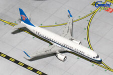 GEMINI JETS CHINA SOUTHERN  EMBRAER ERJ-190 1:400 DIE-CAST MODEL GJCSN1522