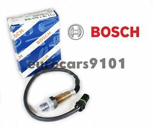 New! BMW 528i Bosch Oxygen Sensor 0258010422 11787569968
