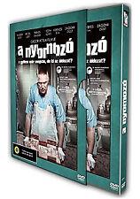 A NYOMOZÓ - HUNGARIAN DVD (2009)