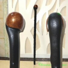 """Cold Steel Walking Stick 37"""" Indestructible Cane Collectable Buddhism Faqi #3073"""