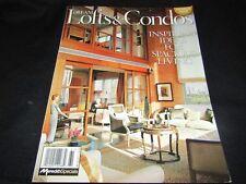 Dream Lofts & Condos Magazine 2006 Premier Issue