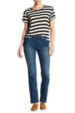 $124 NYDJ Tummy Tuck Not Your Daughters Jeans Marilyn Nottingham Straight Leg 2