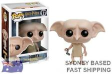 Harry Potter Dobby TV, Movie & Video Game Action Figures