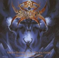 Bal-Sagoth - Starfire Burning Upon The Ice Veiled Throne Of Ultima Thule [CD]
