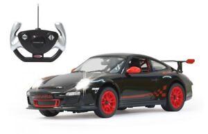 RC Porsche GT3 RS 1:14 schwarz ferngesteuertes Modellauto 404310