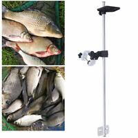 Portable Universal Fishfinder Stand Transducer/Fishfinder Mount Bracket USA New