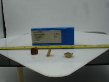 SEER 43 AFER SM318 VALENITE (10) NEW INSERTS (0115)
