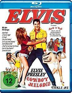 Cowboy Melodie [Blu-ray/NEU/OVP] Elvis Presley als ein singender Rodeoreiter