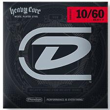 Dunlop DHCN1060-7 Heavy Core 7-String NPS Electric Strings Heavy 7 (10-60)