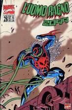 L'Uomo Ragno 2099 N° 28 - Marvel Italia - ITALIANO USATO OTTIMO