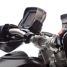 M8 Bolt Clamp Motorcycle Mount for TomTom Rider Urban