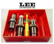 Lee Precision * Carbide 3 Die Set for 380 ACP  # 90625   New!