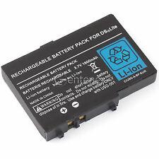Battery for Nintendo DS Lite NDSL NDS Lite Usg-001 Usg001 Light Usg-003 Usg003