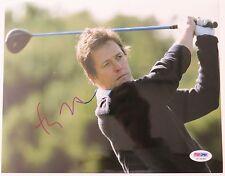 Hugh Grant Signed Authentic Autographed 8x10 Photo (PSA/DNA) #G73668