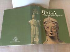 LIBRO COLLANA ANTICA MADRE ARTE - OMNIUM TERRARUM PARENS - CREDITO ITALIANO 1989