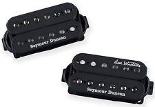Seymour Duncan Dave Mustaine Thrash Factor Black Humbucker Signature Pickup Set