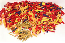 2+ Lbs Pounds Lot of Loose LEGO Bricks & Pieces A1
