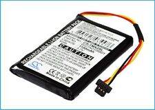 NEW Battery for TomTom 4ET0.002.02 4ET03 XL Holiday 6027A0106801 Li-ion UK Stock