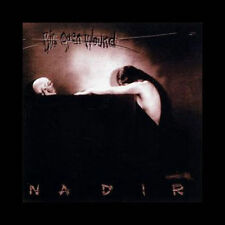 NADIR Big Open Wound (MCD 2003 Independent) NEW
