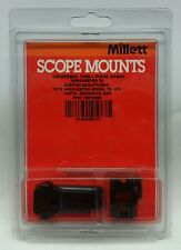 Millett Scope Mount Bases Universal 2 Piece Winchester 70 / Browning BBR WB70003