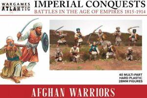 AFGHAN WARRIORS - WARGAMES ATLANTIC