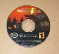 Conflict: Desert Storm (Game Only) Nintendo GameCube Fast Shipping