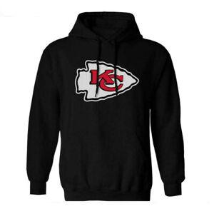 Kansas City Chiefs Fans Hoodie Hooded Sweat Shirt Sweatshirt Sweater