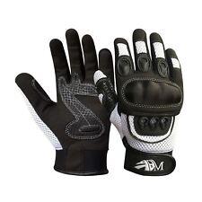 Prime Full Finger Motorbike Motorcycle Sports Riding Mountain Bike Protection XL