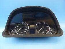 BMW 525d 530d 535d E60 E61 Tacho Kombiinstrument VDO 110.080.213 6974576