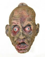 UNDEAD ZOMBIE HALLOWEEN HAUNTED HOUSE WALL DECORATIONS PROP