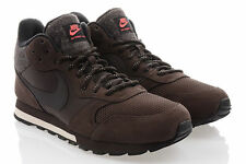Nike Herren-High-Top Sneaker aus Textil