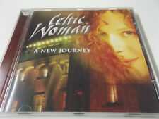 42959 - CELTIC WOMAN - A NEW JOURNEY - 2007 CD ALBUM