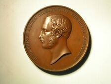 More details for crystal palace great exhibition 1851 for services medal b.t,limbert, sec chatham