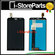 LCD TOUCH SCREEN DISPLAY PER ASUS ZENFONE GO LTE ZB551KL X013D SCHERMO NERO