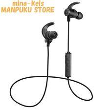 TaoTronics Wireless Sport Sweatproof Bluetooth Headphones TT-BH16 F/S tracking