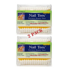 Fran Wilson Nail Tees Cotton Tips 2 Pack