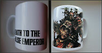 Warhammer 40k Chaos Space Marine Warhammer World Only Chaos Space Marine Mug New