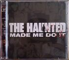 The Haunted - The Haunted Made Me Do It (CD 2000) METAL