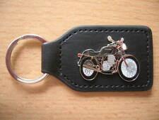 Schlüsselanhänger Honda Clubman GB 500 / GB500 Motorrad Art. 0553 Key Holder