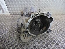MAZDA 2 1.3 TS2 PETROL 2010 5 SPEED MANUAL GEARBOX CODE - 9TH