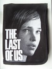 The Last of Us Ellie Edition Canvas Wrap Only, Rare Collectors Item, Naughty Dog