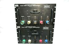 SHOWCO 1907 110 AMP DISCONNECT POWER DISTRIBUTION SYSTEM #6953 #6954 (ONE)