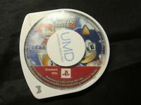 Sony PSP Greatest Hits - Sonic Rivals 2 UMD - Disc Only